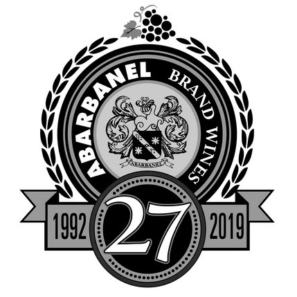 27th Anniversary Logo