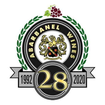 28th Anniversary Logo